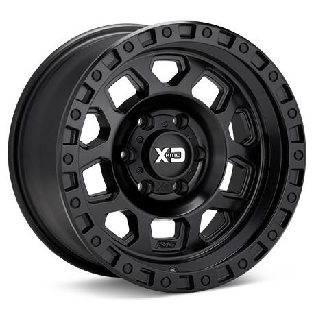 KMC - XD 132