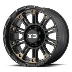KMC - XD 829