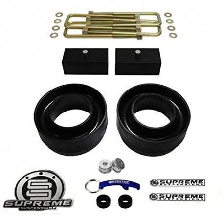 Kit de levantes y Leveling Kits - Supreme Suspension (EEUU)
