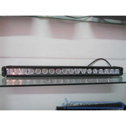 Barra Simple Led Recta Serie 13