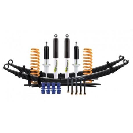 Kit de Suspensión Completo - IRONMAN 4x4 (Australia)